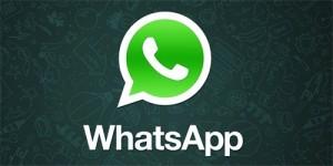 WhatsApp Loho
